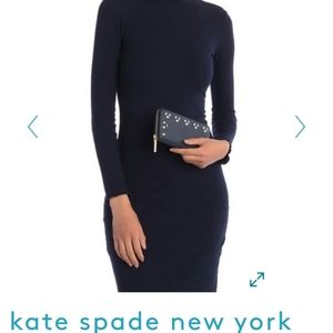 Kate Spade: Slim Continental Wallet